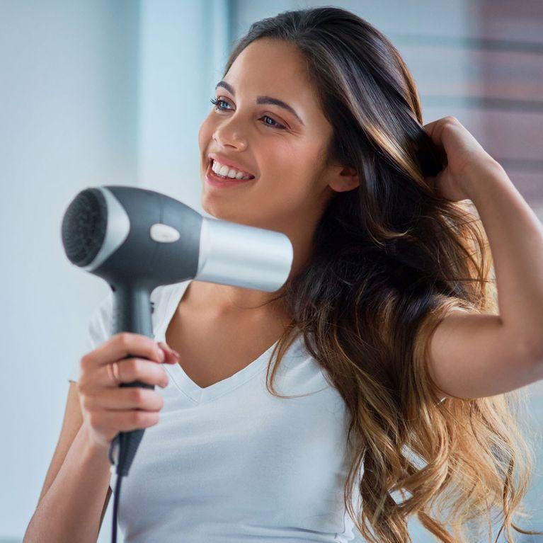 Haare Fohnen Die Grossten Fehler Und Besten Profi Tipps