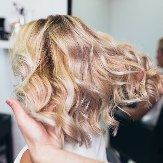 Haare Föhnen Die Größten Fehler Und Besten Profi Tipps