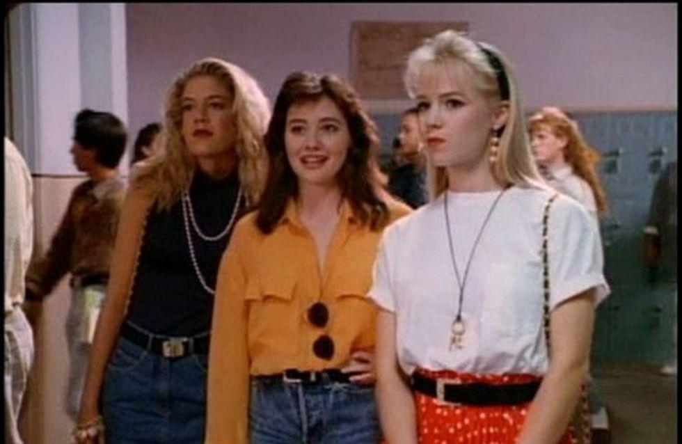 Si vous réussissez ce test c'est que vous avez vraiment été bercé par les séries des années 90