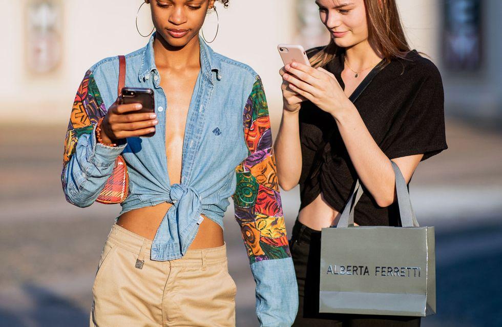 Last-Minute-Shopping: DIESE 4 Trend-Teile kosten jetzt unter 35 Euro!