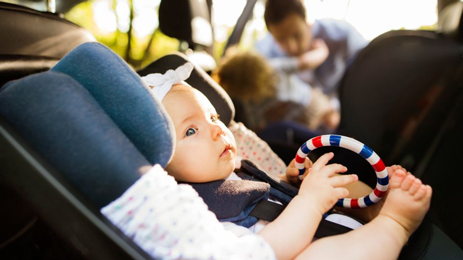La lista definitiva: los imprescindibles para un viaje con niños