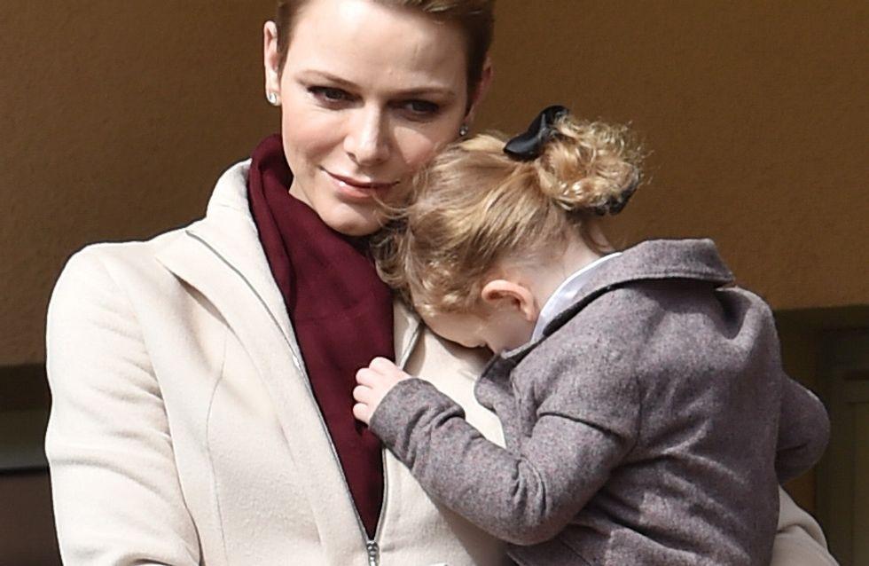 Charlène de Monaco raconte la fois où elle a sauvé sa fille de la noyade