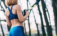 TRX-Training: 5 Gründe, mit dem Schlingenworkout zu starten