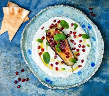 L'aubergine dévoile ses 5 meilleures recettes