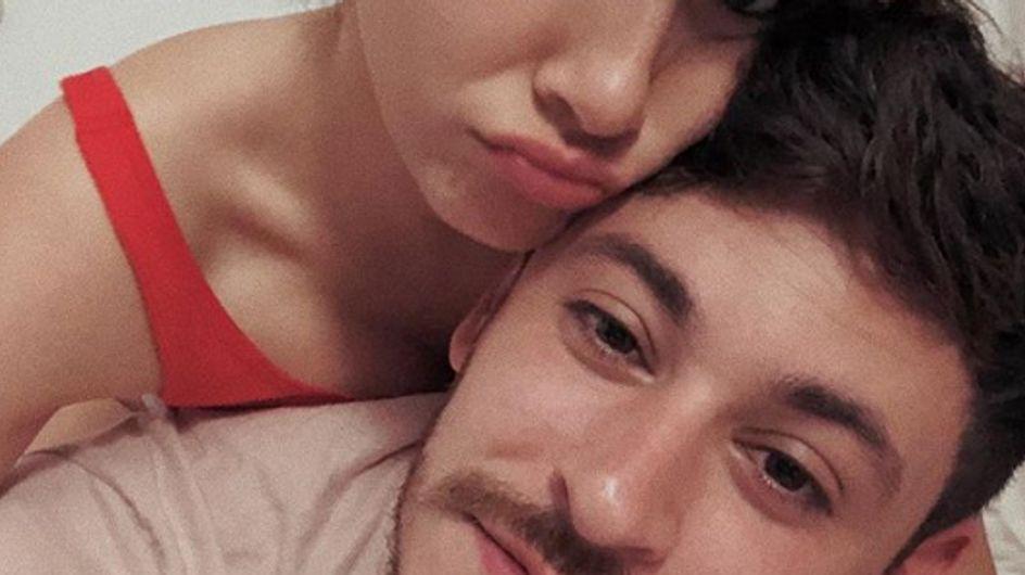 Aitana y Cepeda, la pareja de moda de la que todo el mundo habla