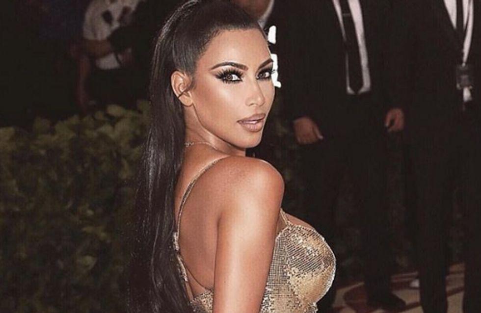 Kim Kardashian y Tristan Thompson firman la paz delante de 100 millones de seguidores