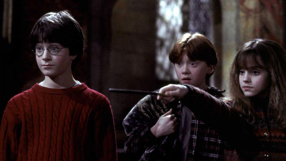 10 choses que seule une fan de Harry Potter peut comprendre