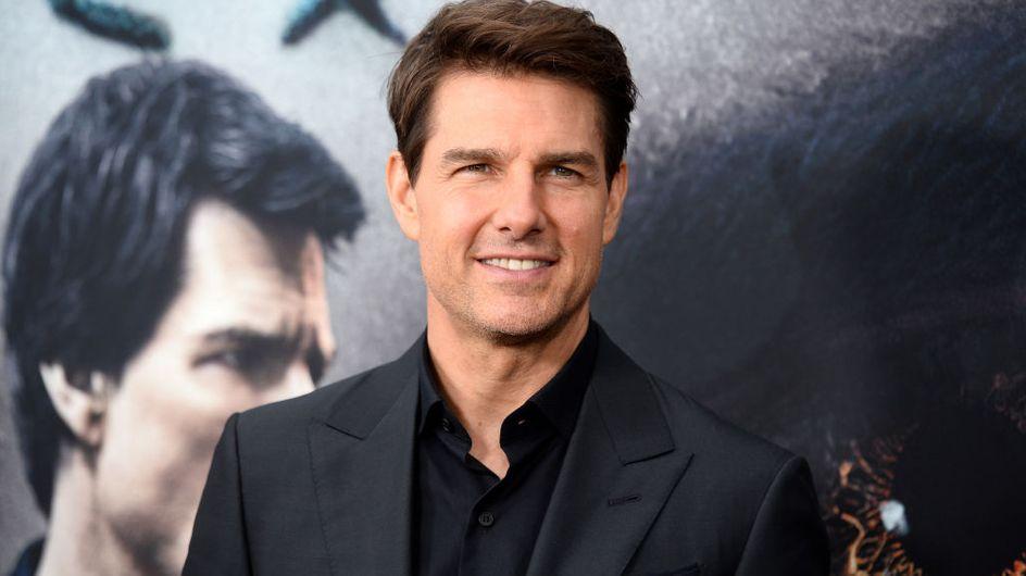 Un casting para ser la novia de Tom Cruise: el último escándalo de Hollywood