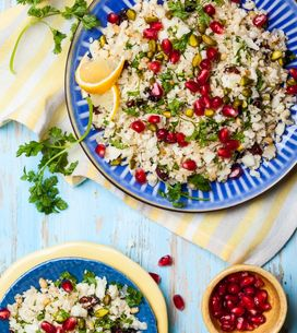 Nos conseils pour composer les meilleures salades du monde