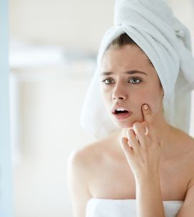 Nos meilleurs conseils pour enfin éradiquer les boutons sous la peau