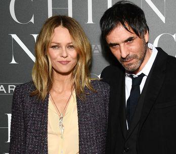 Vanessa Paradis a épousé le réalisateur Samuel Benchetrit