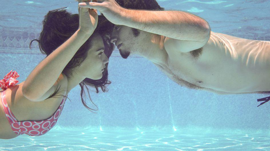 Underwater Love: So wird der Sex im Wasser unvergesslich!