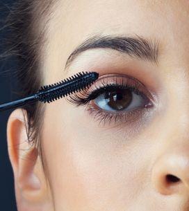 Elle devient aveugle après avoir utilisé un mascara périmé