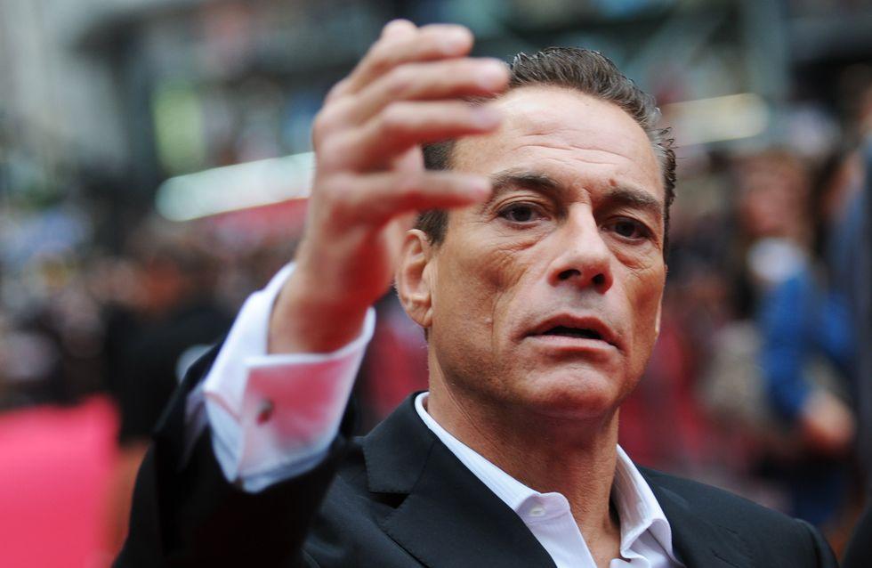 Homosexualité, rôle des femmes... Van Damme dérape complètement (vidéo)