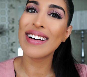 L'astuce 100% naturelle de Farah Dhukai pour des dents instantanément plus blanc