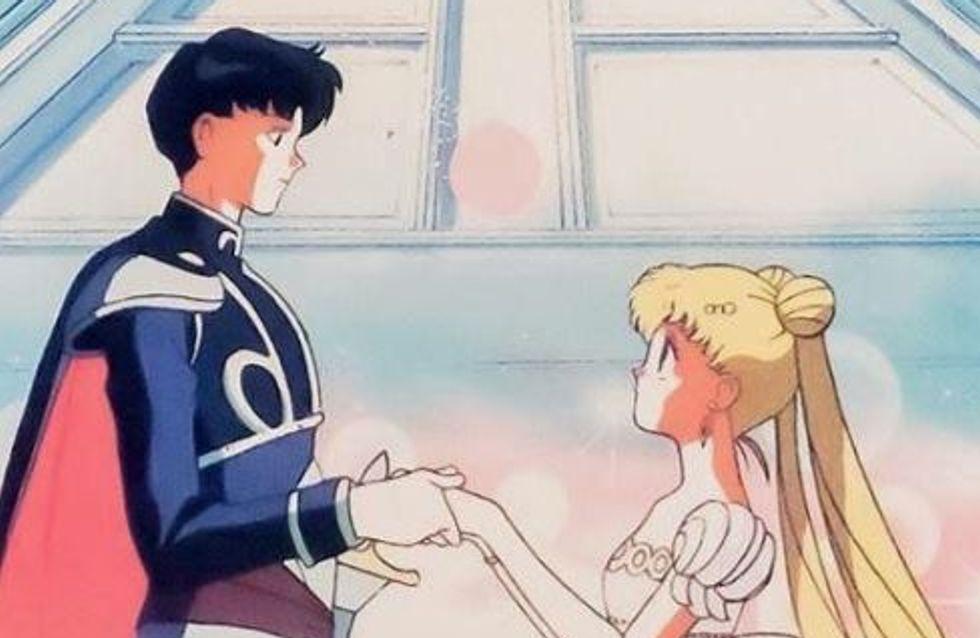 Potere del cristallo di luna: l'anello nuziale di Sailor Moon che ci fa impazzire!