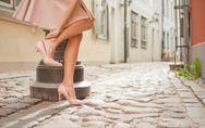 Comment marcher avec des talons sans souffrir ?