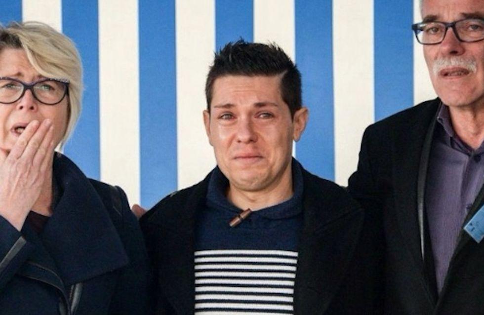 Affaire Alexia : Jonathann Daval revient sur ses aveux et accuse un membre de sa famille