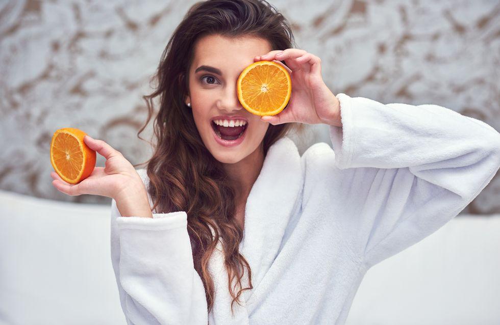 Quelles vitamines prendre pour être en forme ?