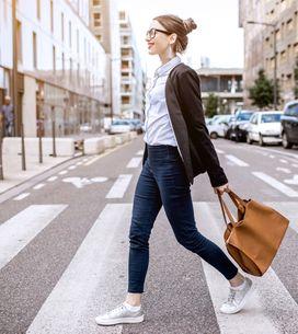 Die besten Tipps, wie du locker 10.000 Schritte pro Tag schaffst
