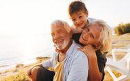 Urlaub mit Oma & Opa: Das solltest du wissen und beachten!