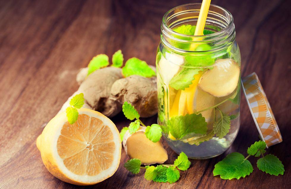 dieta disintossicante succo 1 giorno