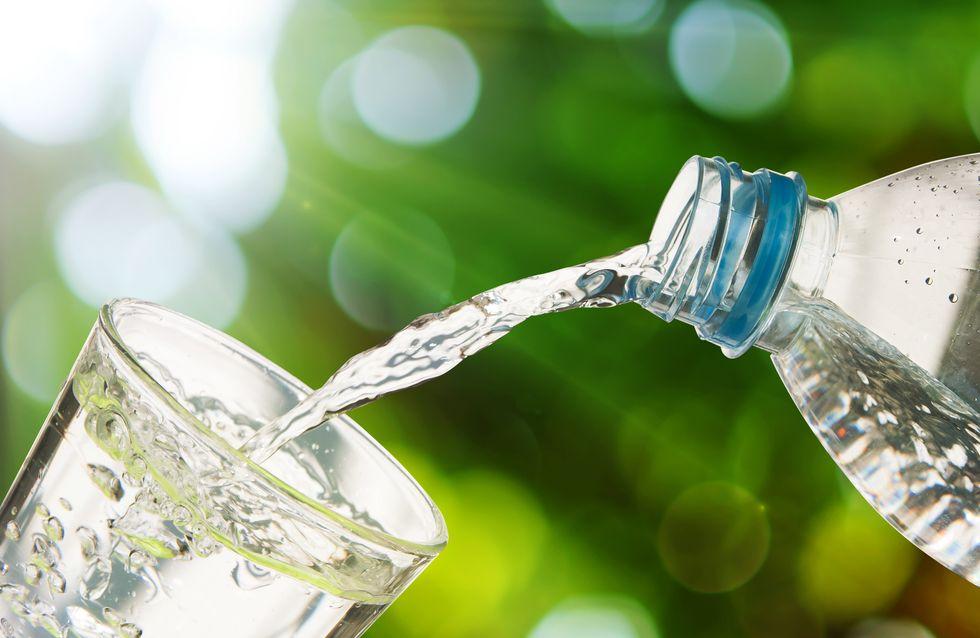 Eau du robinet vs eau en bouteille : laquelle choisir ?