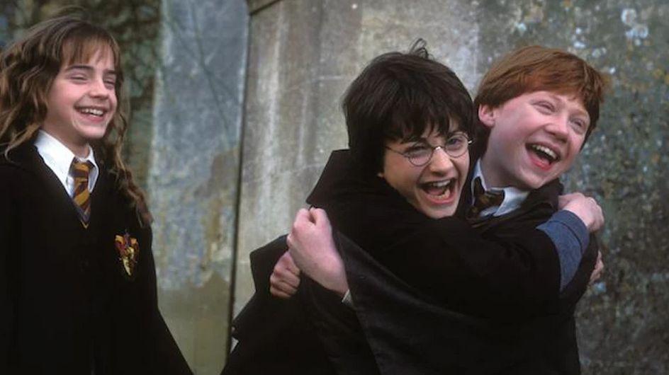 Selon une étude, lire Harry Potter ferait de vous une meilleure personne !