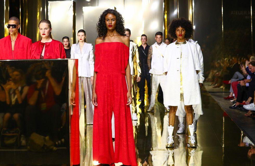 Die Michalsky StyleNite: Das Finale der Berliner Fashion Week