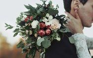 Opulent oder verspielt: DAS ist der richtige Brautstrauß für dein Sternzeichen