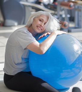 Menopausia y suelo pélvico: ¿cómo fortalecerlo?