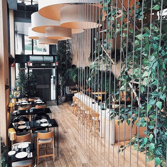 Restaurante Pomerania
