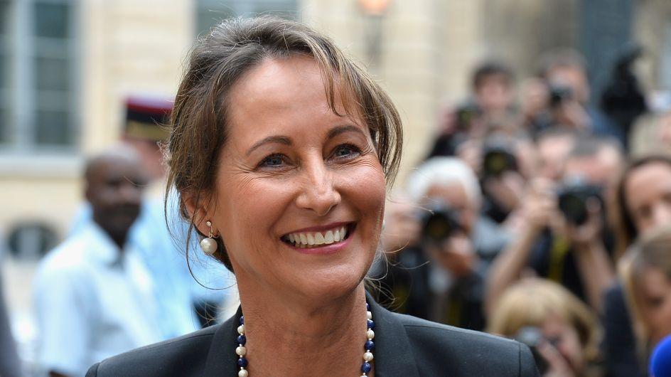 A la surprise générale, Ségolène Royal se lance dans le cinéma
