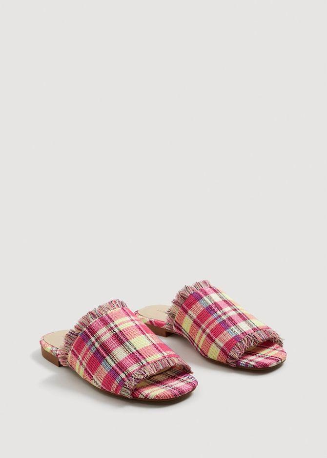 Sandali per nascondere alluce valgo a fascia
