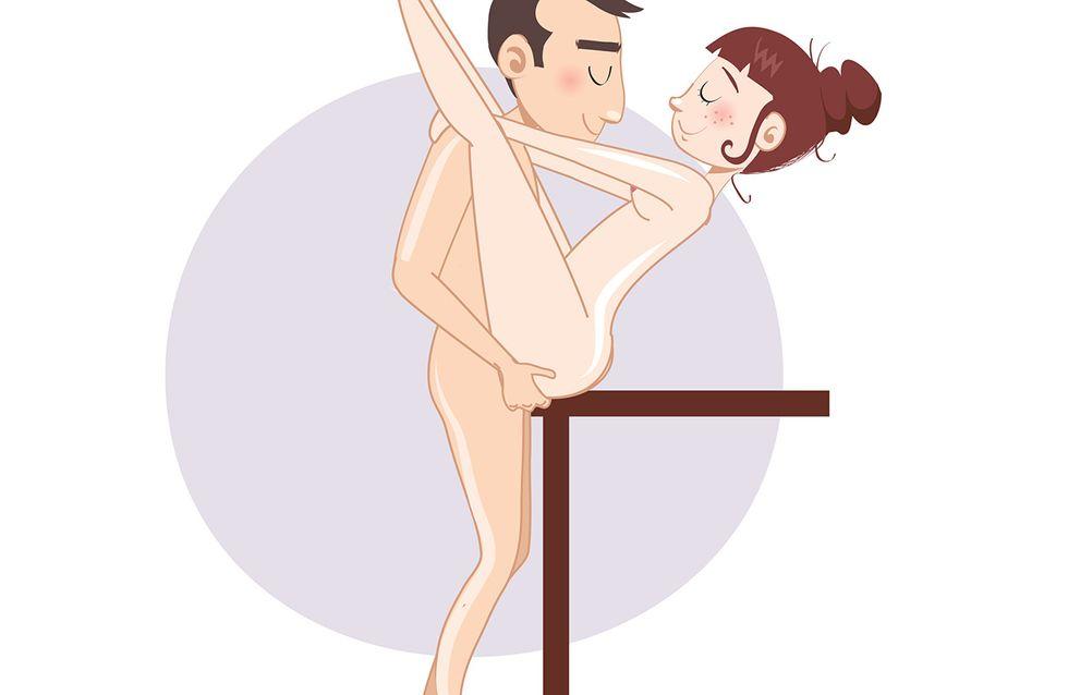 Das erotische V