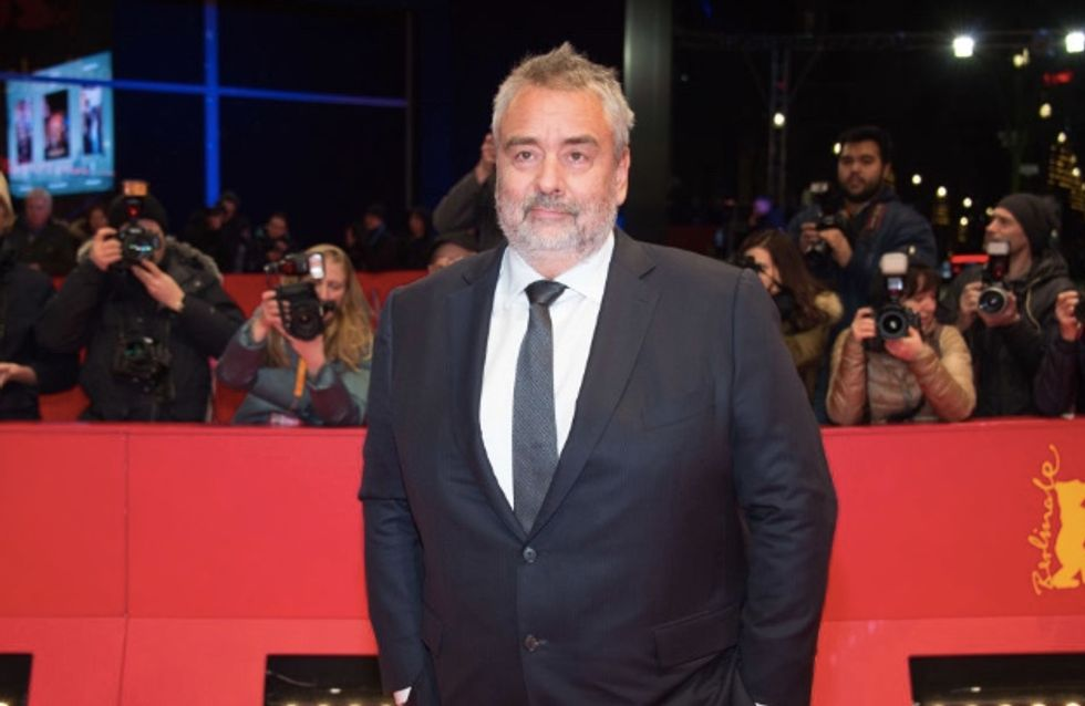 Les accusations d'agressions sexuelles contre Luc Besson se multiplient