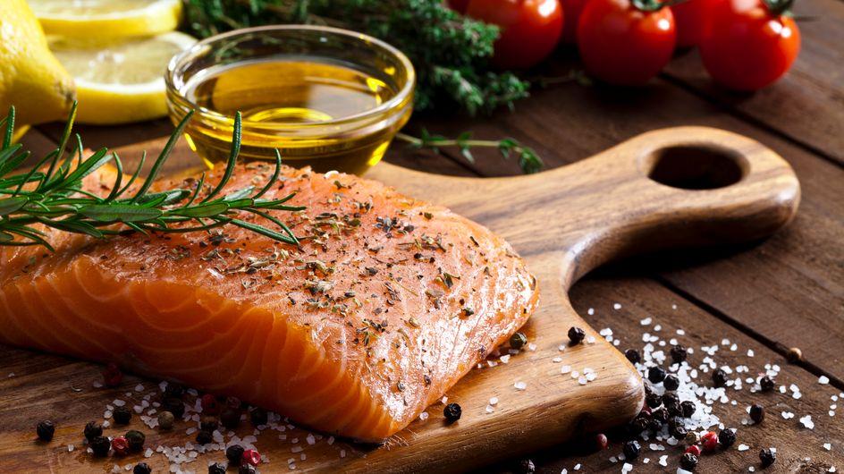 Salmón al horno, 10 recetas sabrosas y fáciles