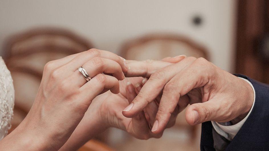 5 falsi miti sul matrimonio civile