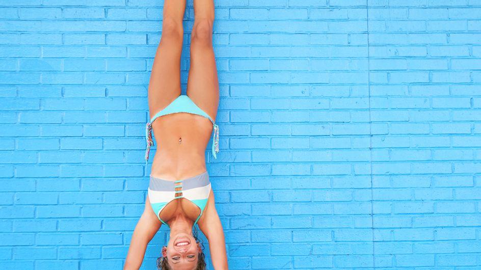 Heiß oder einfach nur bescheuert? DIESER Bikini-Trend spaltet das Netz!