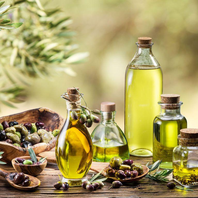 So Gesund Darum Sollten Wir Mehr Olivenöl Essen