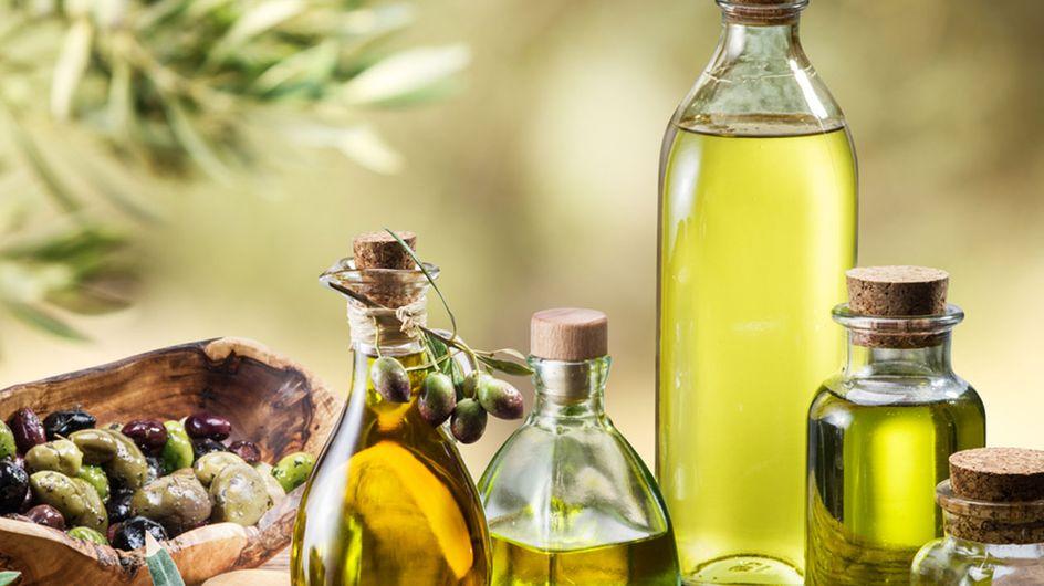 So gesund! Darum sollten wir mehr Olivenöl essen