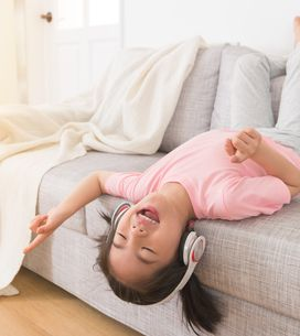 El top 10 en música infantil que triunfa entre los más pequeños de la casa