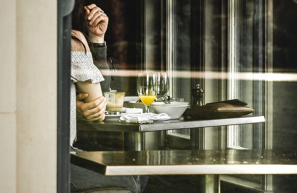 Getrennt oder zusammen, er oder sie: Wer zahlt eigentlich beim ersten Date?