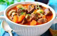 ¿Cómo preparar un estofado de ternera? 5 recetas de la abuela