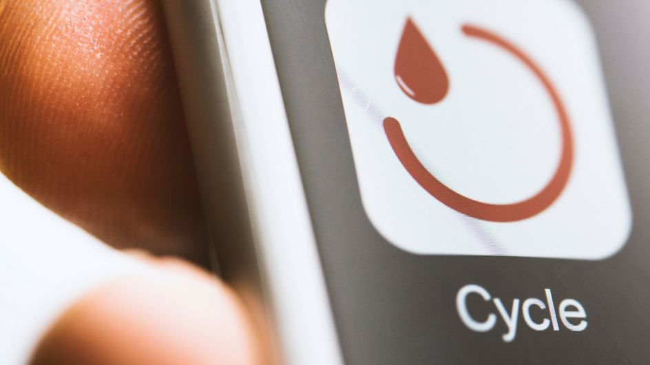 App per ciclo mestruale e calcolo ovulazione: le 5 che ci piacciono di più