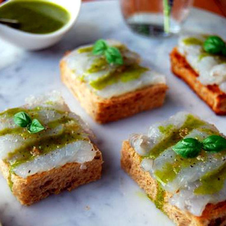 10 Ricette Di Pesce Estive Fresche E Gustose