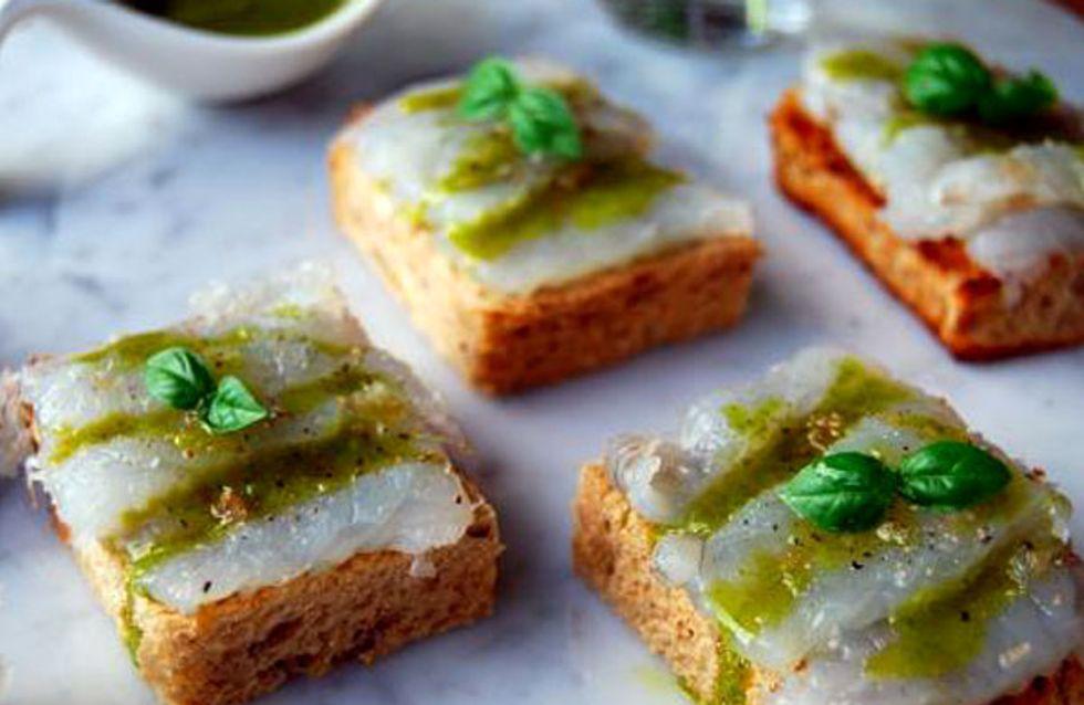 10 ricette di pesce estive fresche e gustose!