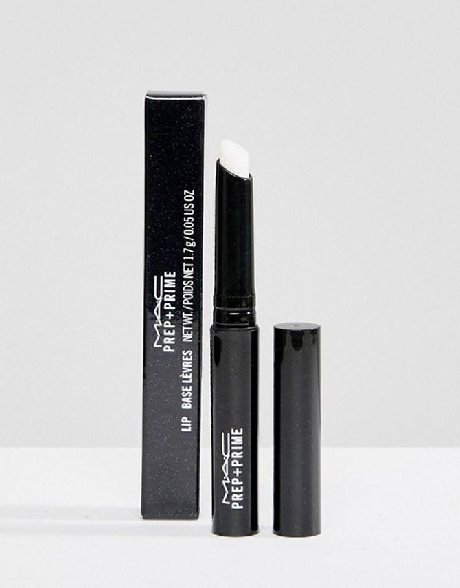 Base lèvres incolore, Prep + Prime, Mac Cosmetics - 18€