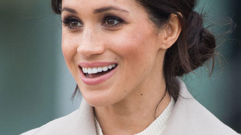 Kate Middleton et Meghan Markle radieuses et stylées à Wimbledon