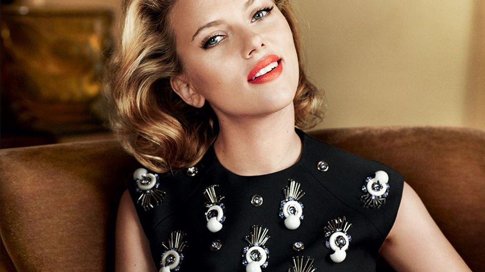 "Scarlett Johansson ne jouera finalement pas le criminel transgenre Dante ""Tex"" Gill"